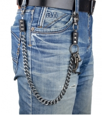 Chain on pants Fang