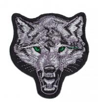 Antsiuvas Angry wolf