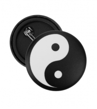 Pin Yin and yang