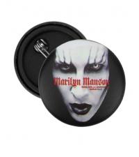 Ženkliukas Marilyn Manson