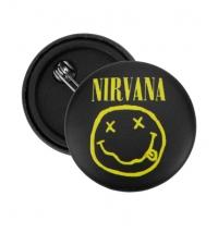 Ženkliukas Nirvana