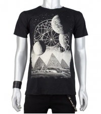 Tshirt Occult geometry