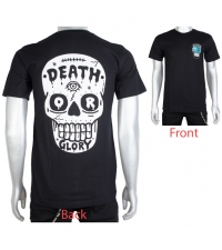 T-shirt Death of glory