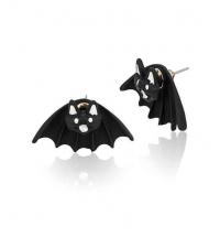 Earring Bat
