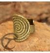 Žiedas Sraigė
