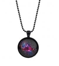 Pakabukas su grandinėle Galaktika