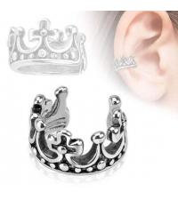 Ear cuff Crown