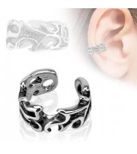 Ear cuff Tribal