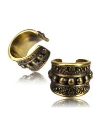 Ear cuff Royal jewelry